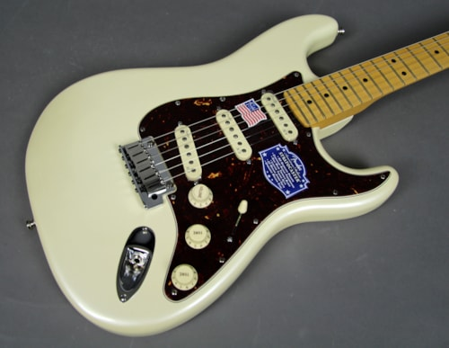 2015 Fender® American Deluxe Stratocaster®