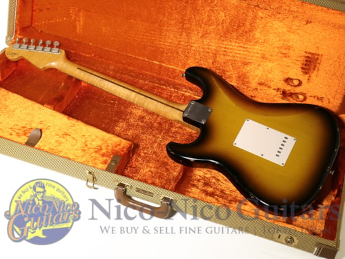 2000 Fender® Custom Shop '56 Relic® Stratocaster®
