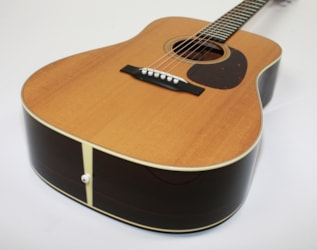 Collings D2h - Traditional