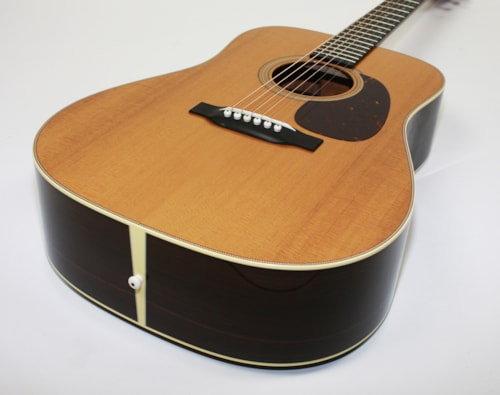 2016 Collings D2h - Traditional