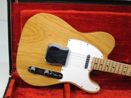 1972 Fender® Telecaster® Near Perfect