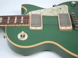1998 Gibson Custom Shop Les Paul Standard Fancy