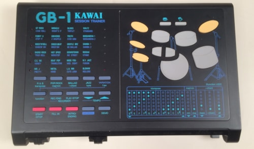 Kawai GB-1 Drum Machine