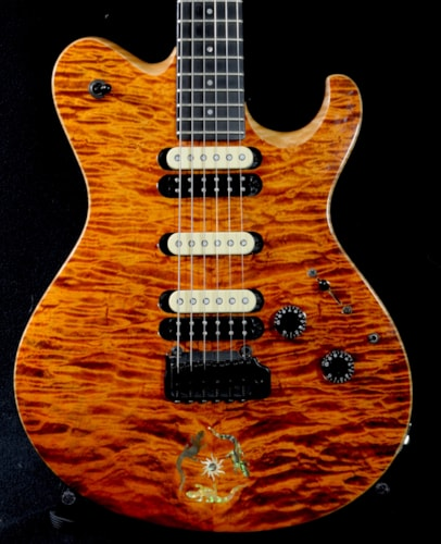 Scala Custom 1-Off