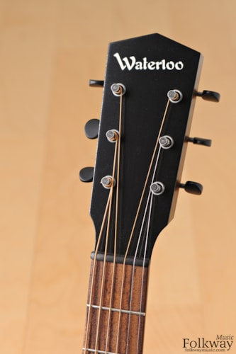 Waterloo Waterloo WL-12TR