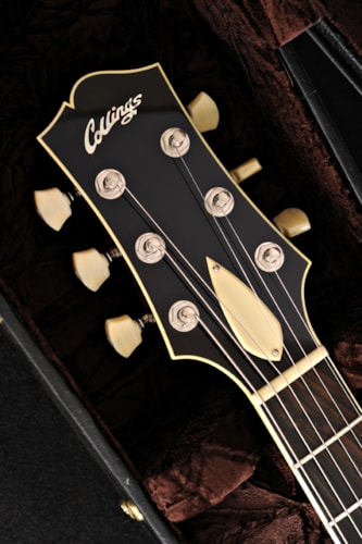 2008 Collings City Limits Deluxe