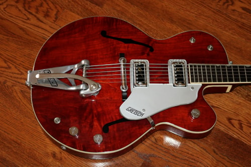 1961 Gretsch® Tennessean Model 6119