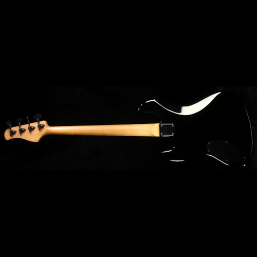 Suhr Used 2015 Suhr Classic J Swamp Ash Electric Bass Guitar Black