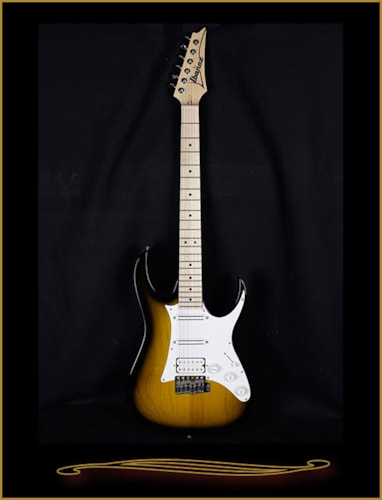 2015 Ibanez AT100CL Andy Timmons Signature Model