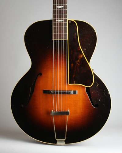 1935 Gibson L-7