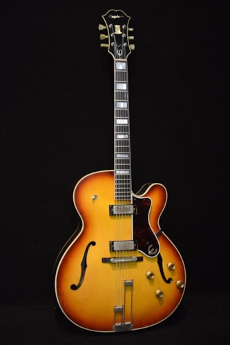 1965 Gibson Broadway