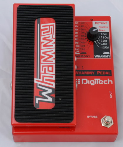 DIGITECH WH1 - 1st Edition