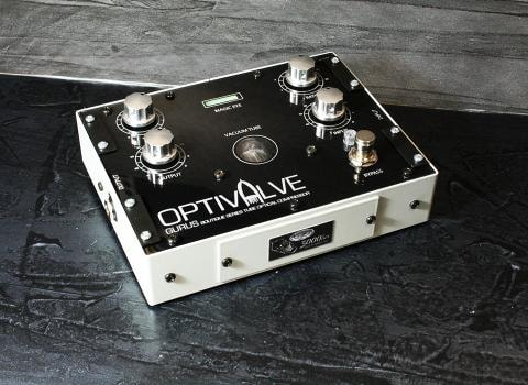 2016 Gurus Optivalve Compressor
