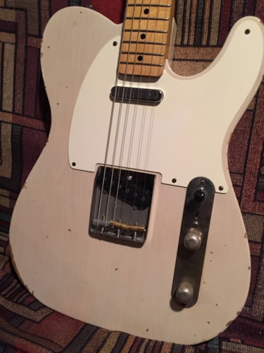 Underwood Telecaster®