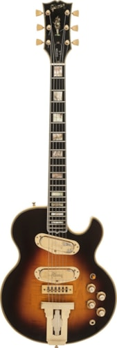 1974 Gibson L5