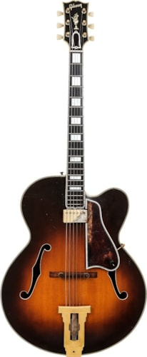 1952 Gibson L-5