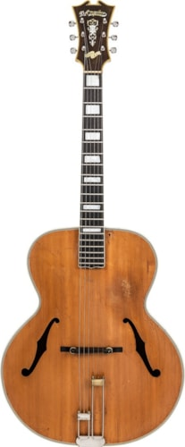 1942 D'Angelico Style B
