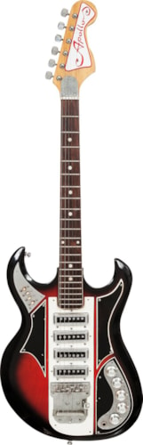 1969 Teisco Apollo 4