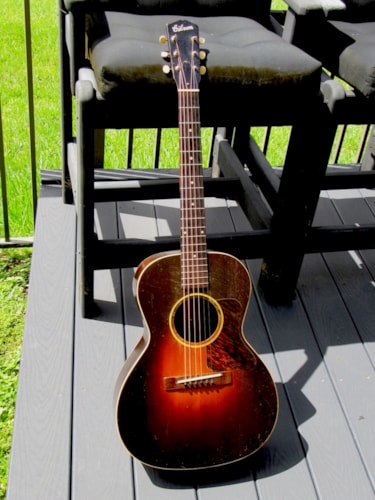 1934 Gibson L-1