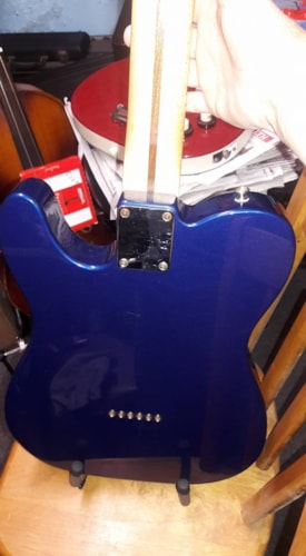 2015 Fender® mexican Telecaster®  from www.fortmadisonguitars.com
