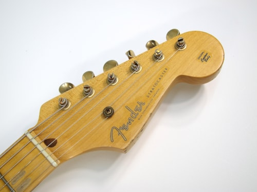 2006 Fender® Custom Shop Mary Kaye Relic®