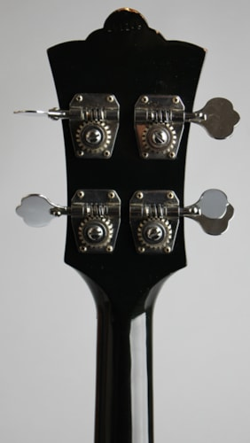 1974 Guild® Starfire™ Bass II