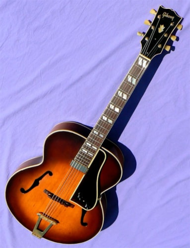 1948 Gibson L-12