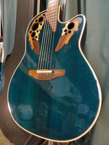 1995 Ovation Model 6868 Standard Elite