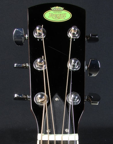 ~2005 Regal RD-40 Roundneck