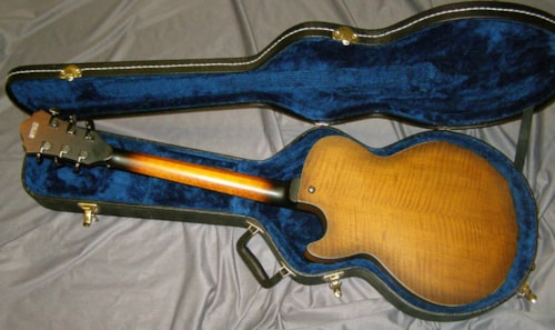 2006 Ibanez AGS83B ATF