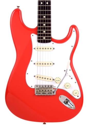 1997 Fender® California Series Stratocaster®