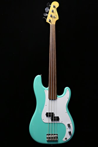 1978 Fender® Precision Fretless