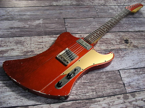 2016 Shelton Electric Instruments  SolarFlite