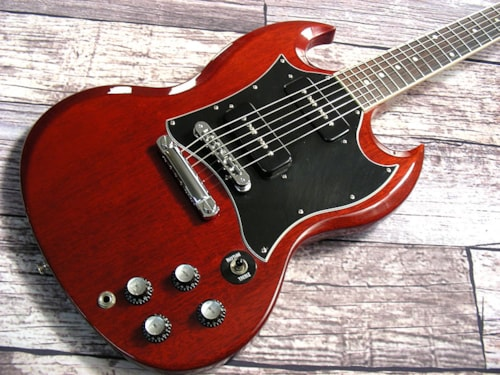 2006 Gibson SG Classic