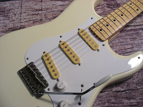 Squier by Fender Japan Stratocaster Stratocaster