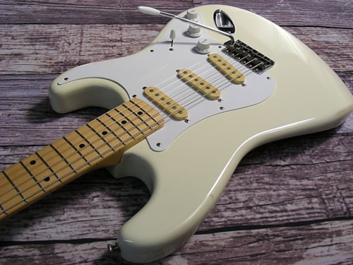1986 Squier® by Fender® Japan Stratocaster® Stratocaster®