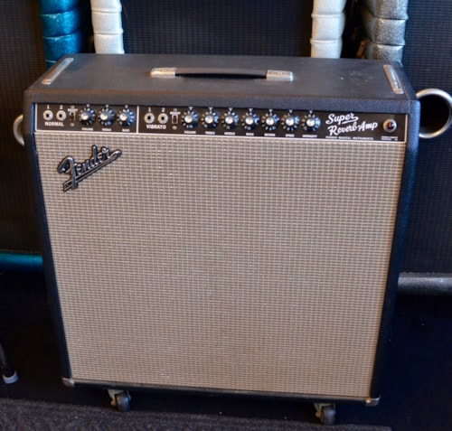 1965 Fender® Super Reverb®