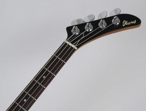 1977 Ibanez Destroyer Bass 2459B