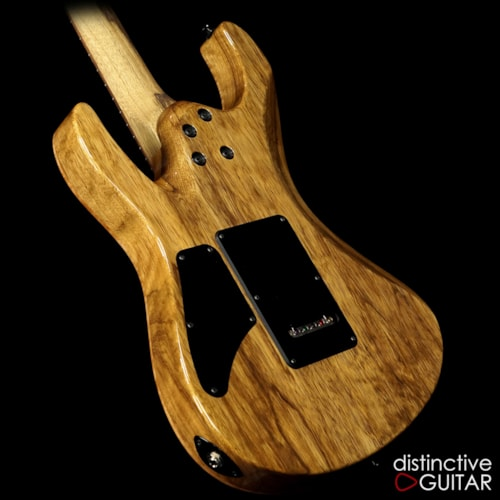 Suhr Modern Custom Waterfall Burl