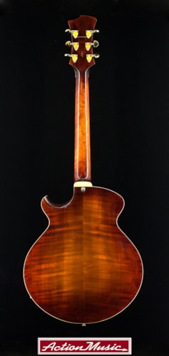 EASTMAN El Ray II