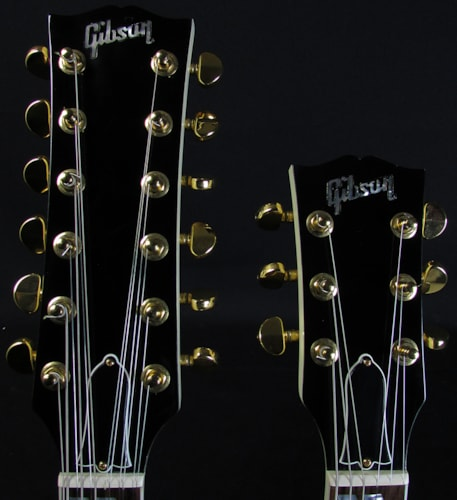 1997 Gibson EDS-1275 Double Neck