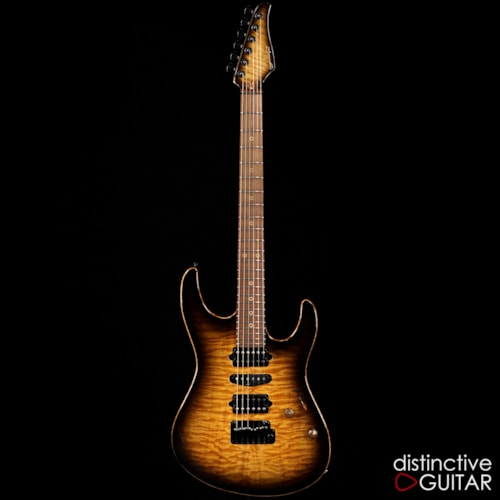Suhr Modern Custom Hand Selected Quilt