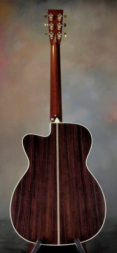 2014 Collings OM2HASBCut