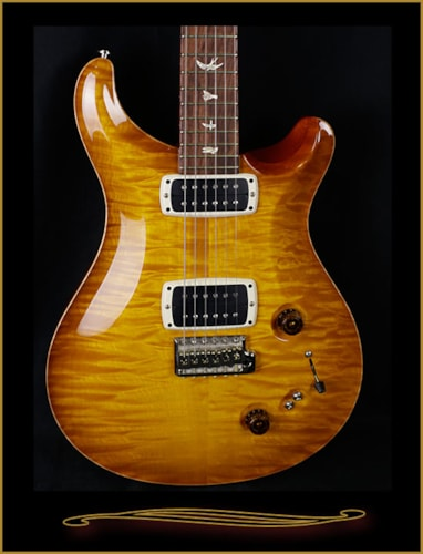 2013 Paul Reed Smith 408 Maple Top with 10 Top Quilt Maple