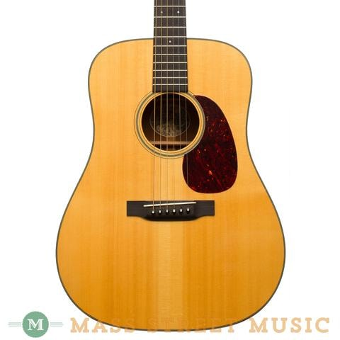 1996 Collings D1A V