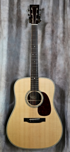 2016 Collings Guitars D2H Sitka