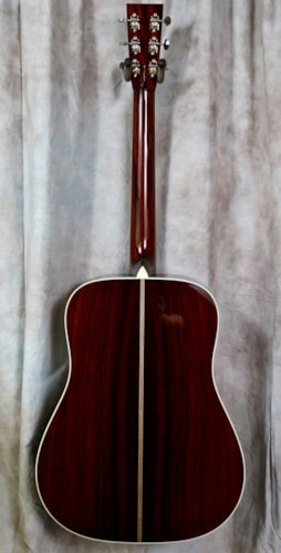 Collings Guitars D2H Sitka