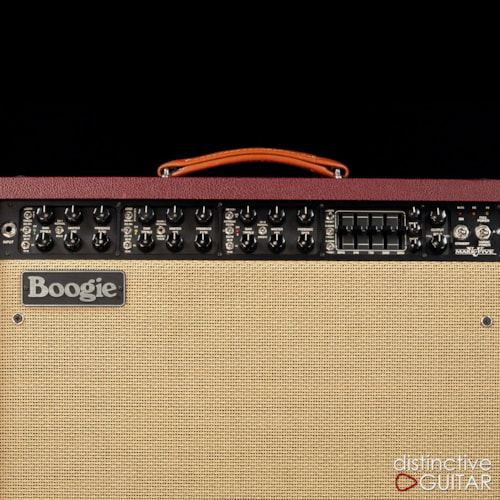 Mesa Boogie Mark V Combo 40th Anniversary