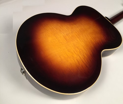 1939 Gibson ES-250 w/EH-185 Matching Amp