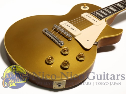 2015 Gibson Custom Shop True Historic 1956 Les Paul Vintage Gloss